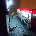 80's Heavy Metal Bus -16
