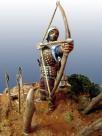 Arquero Agincourt -04