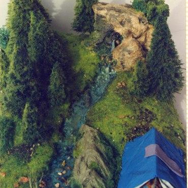 diorama-acampada06