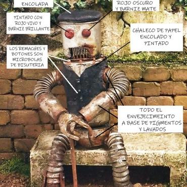 Puesta de largo de Mr. Robot